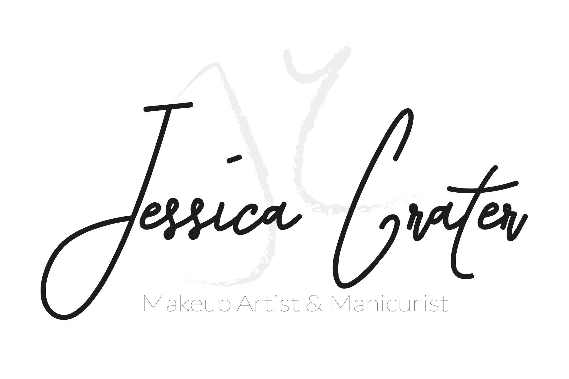 Jessica Crater - Makeup Artist & Manicurist